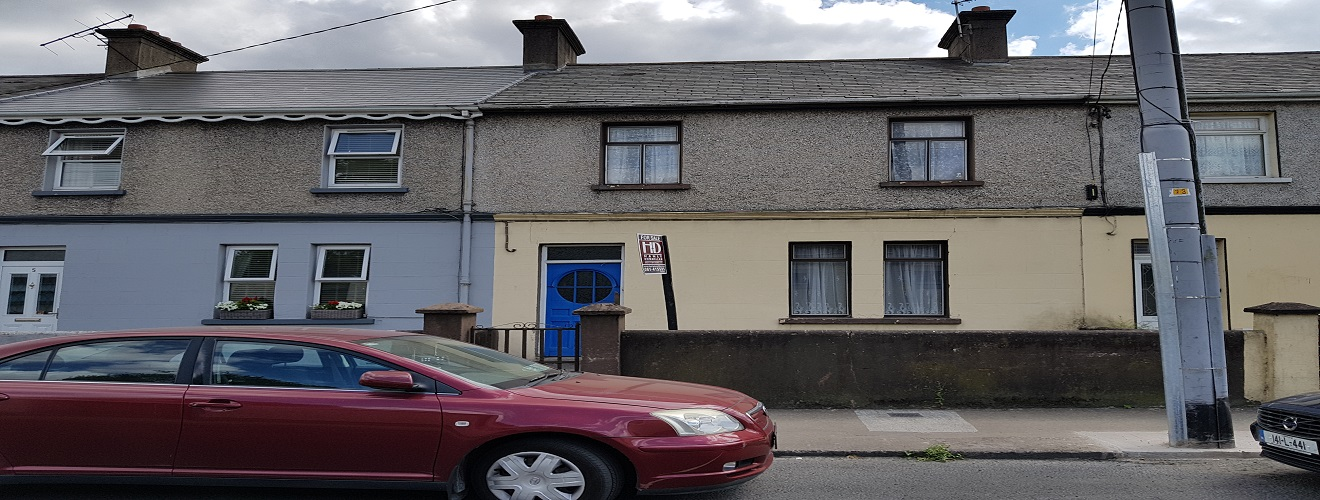 6 Good Shepard Villas, Pennywell, Limerick