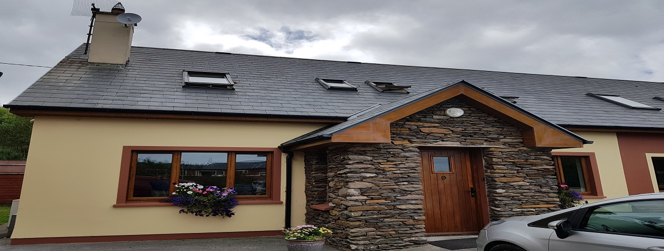 9 Tralee Bay Holiday Homes, Castlegregory, Co Kerry